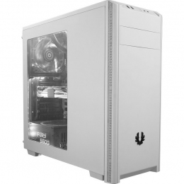 BitFenix Nova w/window White (BFX-NOV-100-WWWKK-RP)